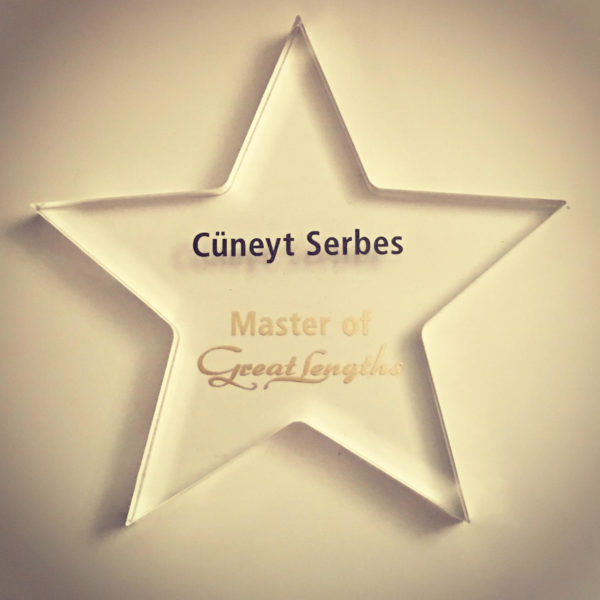 Cüneyt Serbes - Master of Great Length