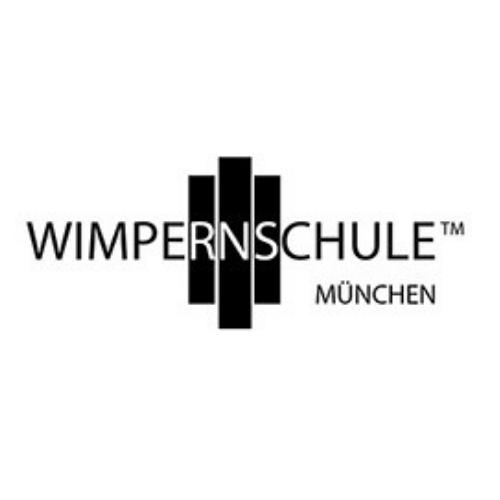 Logo Wimpernschule München - Quadrat